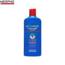 MERPHIL AC+ Magic Scalp Clinic Shampoo 300ml