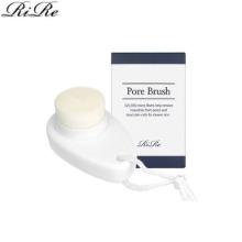 RIRE Pore Brush (Silicon Pore Brush) 1ea