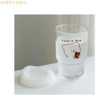 BAMTOREE STORE Reusable Tumbler 1ea,Beauty Box Korea,Other Brand,Other