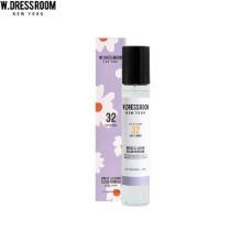W.DRESSROOM Dress & Living Clear Perfume 150ml [Flower Edition]