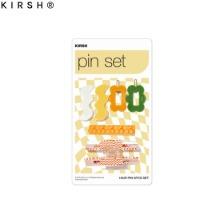 KIRSH Cherry Hair Pin Set KH [Multi] 6items