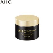 AHC Black Caviar Cream 50g