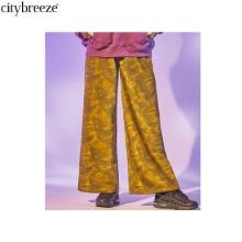 CITYBREEZE (CTC4) Ninny Dreamy Painting Corduroy Pants 1ea,Beauty Box Korea,Other Brand,Other