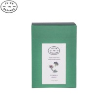 JUICE TO CLEANSE Powder Wash 1.2g*30ea