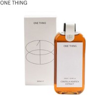 ONE THING Centella Asiatica Extract 300ml