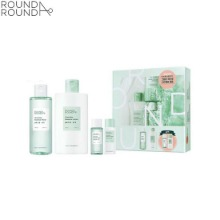 ROUND A ROUND Greentea Skin Care Set 4items