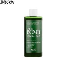 BAD SKIN Ssuk Bomb Calming Repair Ampoule 400ml