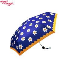 WIGGLE WIGGLE UV Protection Mini Umbrella 1ea