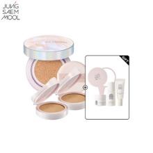 JUNGSAEMMOOL Essential Skin Nuder Long Wear Cushion Set 7items [21' TOUCHING WAVE EDITION],Beauty Box Korea,JUNGSAEMMOOL ,JUNGSAEMMOOL BEAUTY