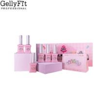 GELLYFIT Crystal Rock Candy Set 8items