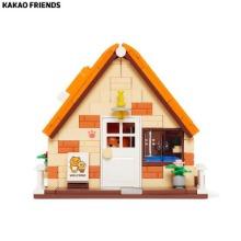 KAKAO FRIENDS Build-On Brick Ryan & Choonsik 1ea