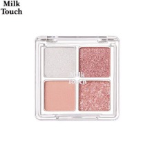 MILK TOUCH Be My First Eye Palette #Special Moment 1ea