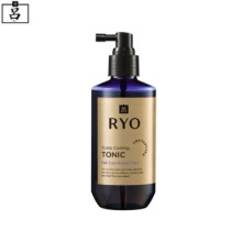 RYO Jayangyunmo 9EX Hair Loss Expert Care Scalp Cooling Tonic 145ml