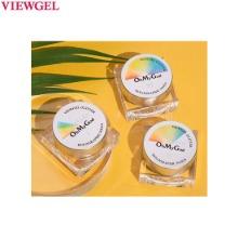 VIEWGEL Naholo OhMyGod Glitter Gel (Jar) Set 3items