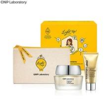 CNP LABORATORY Propolis Ampule Active Cream Special Set 3items