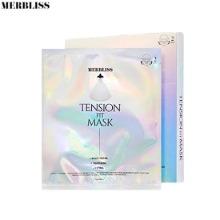 MERBLISS Tension Fit Mask 11g*5ea