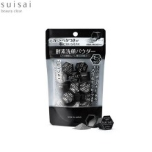 SUISAI Enzyme Infused Face Wash Powder 0.4g*15ea