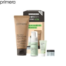 PRIMERA Skin Relief UV Protector EX Special Set 4items