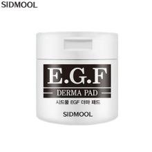 SIDMOOL E.G.F Derma Pad 100ml/45pads