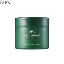 DPC Cactus Biome Cleansing Pad 60pads/160ml