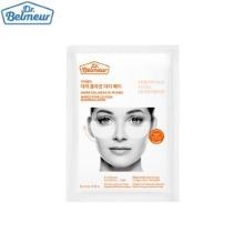 THE FACE SHOP Dr.Belmeur Derma Collagen Eye Patch 4g