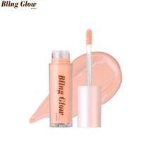 BLING GLOW Glow Liquid Cream Blusher Duo Set 5g*2ea