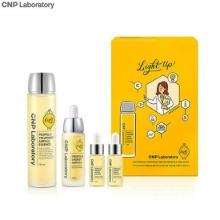 CNP LABORATORY Propolis Treatment Ampule Essence Special Set 4items