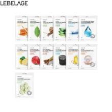 LEBELAGE Solution Mask Pack 25g*30ea (15+15)