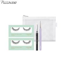 PICCASSO X EYEME Eyelash Special Set 5items