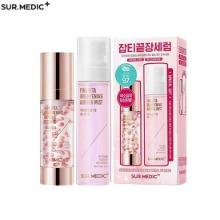 SUR.MEDIC+ Pink Vita Brightening Capsule Essence Special Set 2items