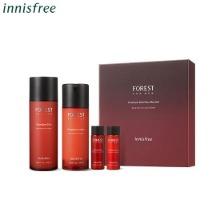 INNISFREE Forest For Men Premium Skin Care Duo Set 4items