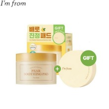 I'M FROM Pear Soothing Pad Special Set 2items