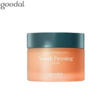 GOODAL Apricot Collagen Youth Firming Cream 50ml