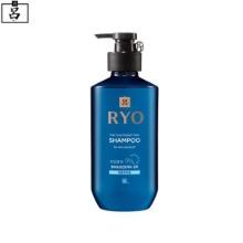 RYO Jayangyunmo 9EX Hair Loss Expert Care Shampoo For Anti-Dandruff 400ml