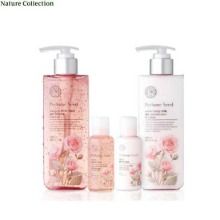 NATURE COLLECTION  Perfume Seed Velvet Special Body Set 4items