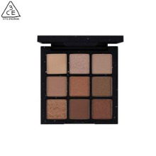 3CE Record of Soft Universe Multi Eye Color Palette 8.1g [2021 Autumn Limited Edition]