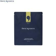 DERM·ALL MATRIX Facial Dermal-Care Mask 35g 1ea