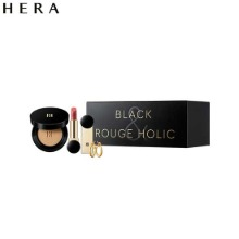 HERA Black Holic Kit SPF34/PA++ Set 3items [Limited Edition]