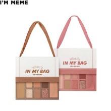 I'M MEME What's In My Bag Palette 12.6 g
