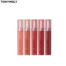 TONYMOLY The Shocking Lip Volume Velvet 4g