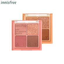 INNISFREE Airy Eyeshadow Palette 7.1g