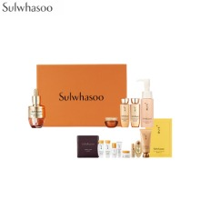 SULWHASOO Concentrated Ginseng Rescue Ampoule Special Set 15items