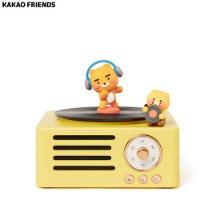 KAKAO FRIENDS Turntable Speaker Ryan & Choonsik 1ea