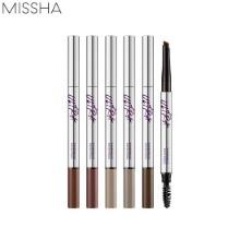 MISSHA Ultra Powerproof Brow Pencil 0.3g