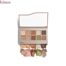 HINCE New Depth Eyeshadow Palette #Like a scene [The Narrative Collection] 9.8g