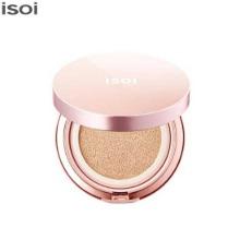 ISOI Skincare Vegan Cushion SPF38 PA++ 13g*2ea