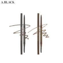 A.BLACK Brow Shaper Pencil 0.12g