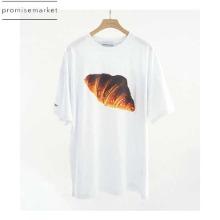 PROMISEMARKET Croissant T-Shirt 1ea,Beauty Box Korea,Other Brand,Other