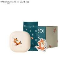 LANEIGE Neo Cushion with Maison Kitsune Smart Tok Set 3items [Maison Kitsune Collaboration]