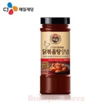 CJ Spicy Sauce of Braised Chicken 290g,CJ